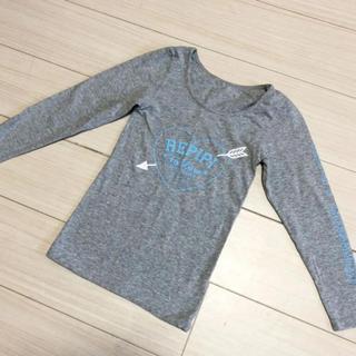 レピピアルマリオ(repipi armario)の女の子 140cm ロンT 長袖 Tシャツ repipi armario(Tシャツ/カットソー)