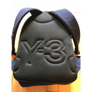 ワイスリー(Y-3)のY-3  リュック バックパック(バッグパック/リュック)