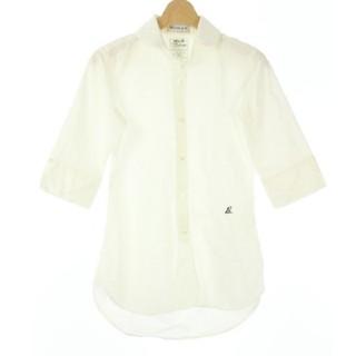 MADISONBLUE - 美品 マディソンブルー ホワイトシャツ 00