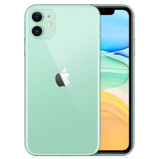 Apple - 【未開封/新品】iPhone 11 64GB グリーン