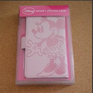 Disney - ミニーちゃん スマホケース