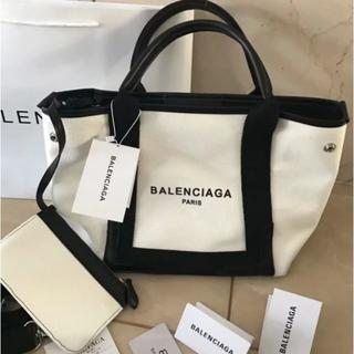 Balenciaga - バレンシアガ BALENCIAGA バッグ トートバッグ コーティングキャンバス