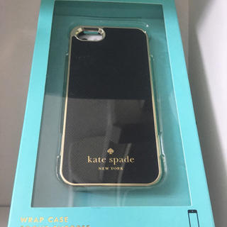 kate spade new york - 【レア】ケイトスペード iPhone5 5s SE用ケース