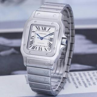 Cartier - カルティエ自動機械式古典的なファッションの女性の腕時計