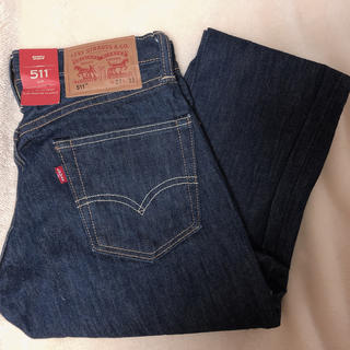 Levi's - リーバイス511 made in USA