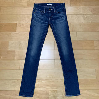 moussy - MOUSSY スキニーデニム size25  LM08