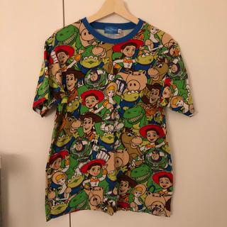 Disney - ディズニーランド ディズニーシー Tシャツ トイストーリー Mサイズ