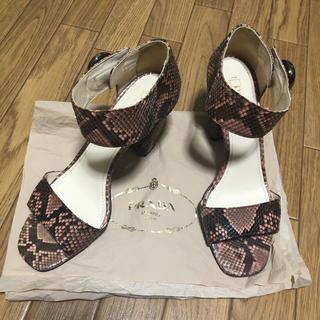 PRADA - PRADA♡靴