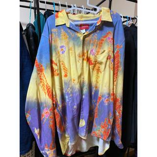 Supreme - supreme19fw week7シャツ