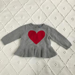 babyGAP - babyGAP  セーター ❤️