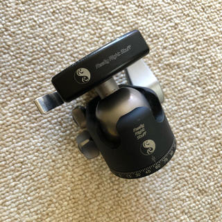 Manfrotto - RRS Really Right Stuff BH-40 ボールヘッド