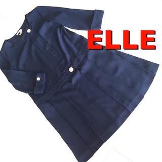 エル(ELLE)の購入者さま決まりました。ELLEワンピース (ひざ丈ワンピース)