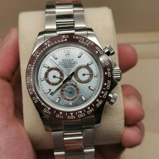 HUBLOT - 腕時計 デイトナ 116500LN ホワイト メンズ