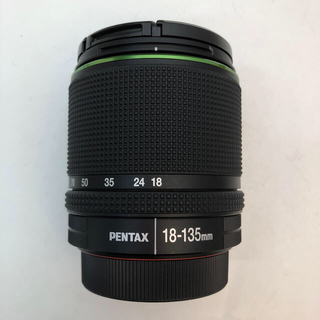 PENTAX - DA 18-135mm F3.5-5.6 ED AL IF DC WR