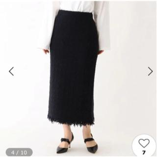 DEUXIEME CLASSE - ドレステリア  今期人気スカート 3.6万円