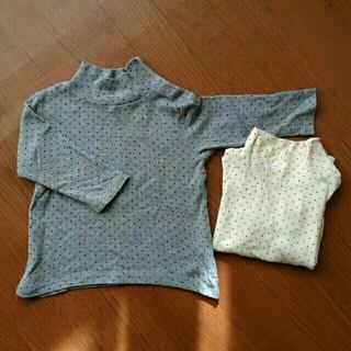 MUJI (無印良品) - 無印良品 キッズ服90   セット 男の子 女の子