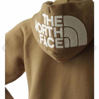 THE NORTH FACE - ノースフェイス リアビューBK レディースS