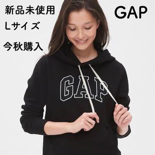 GAP - GAP パーカー 新品未使用 ブラック