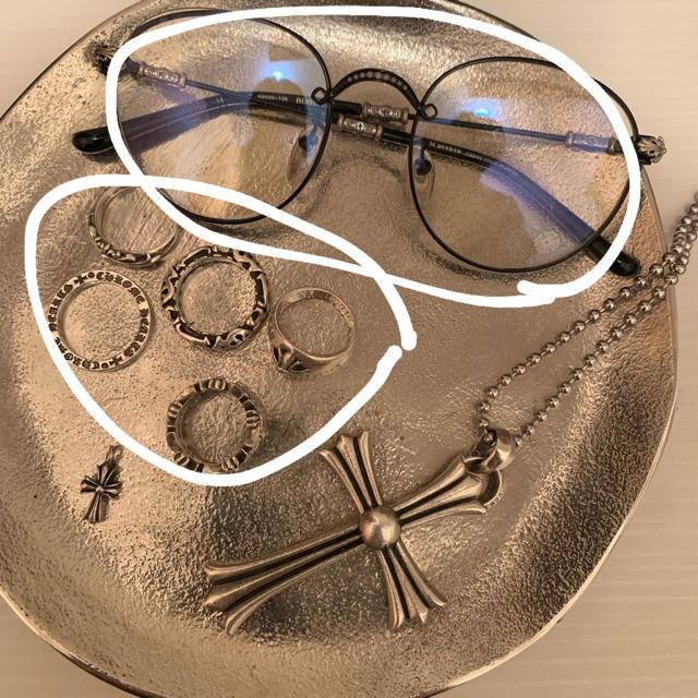 専用  メンズのアクセサリー(リング(指輪))の商品写真