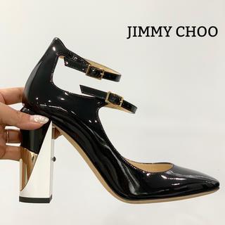 JIMMY CHOO - 1274 ジミーチュウ パンプス