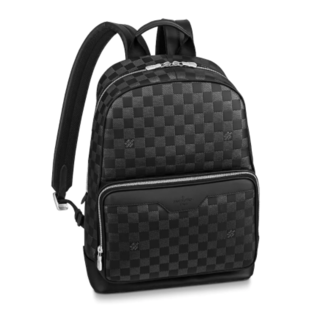 LOUIS VUITTON - 新品キャンパス・バックパック