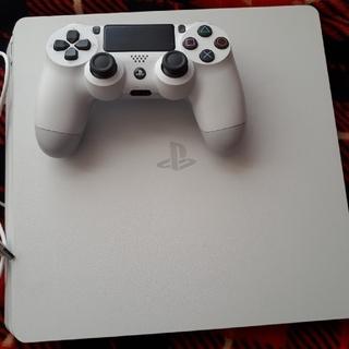 PlayStation4 - ps4 グレンジャーホワイト おまけコード付き