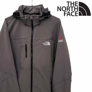 THE NORTH FACE - ノースフェイス マウンテンパーカー THE NORTH FACE ダークグレーL