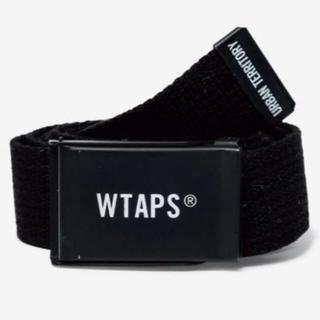 W)taps - wtaps GIB / BELT. ACRYLIC