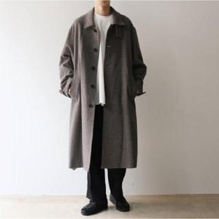 stein coat ssize