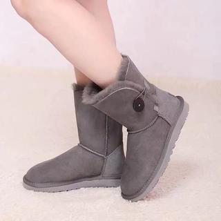 【6226】UVUGG ムートンブーツ 高品質モデル(ブーツ)