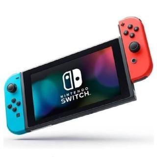 Nintendo Switch - ニンテンドー スイッチ switch ネオンブルー  新品未開封