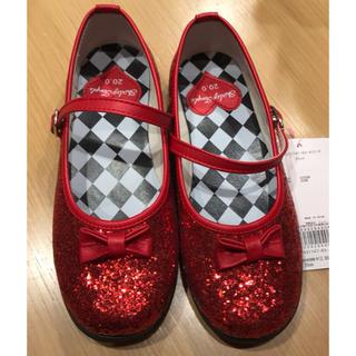 シャーリーテンプル(Shirley Temple)のクーポン利用可能 新品シャーリーテンプル 靴(フォーマルシューズ)