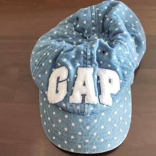 ギャップキッズ(GAP Kids)のキッズ 帽子(帽子)