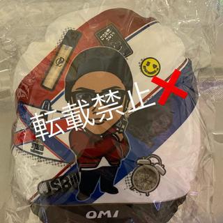 三代目 J Soul Brothers - 登坂広臣 オンライン モバイル レア クッション