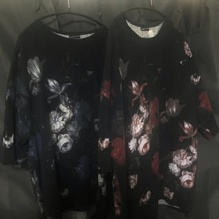 ラッドミュージシャン(LAD MUSICIAN)のLAD MUSICIAN SUPER BIG T-SHIRT 2枚セット(Tシャツ/カットソー(半袖/袖なし))