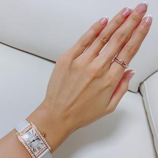 Tiffany & Co. - 約30万円OFF目玉品!ティファニー正規品Tツーナローリング激安早い者勝ち!