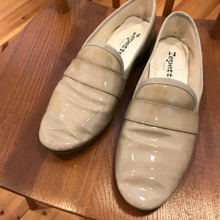 repetto - ■repetto MICHAEL  ライトグレー