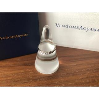 ヴァンドームアオヤマ(Vendome Aoyama)のVENDOME AOYAMA リング ダイヤモンド(リング(指輪))