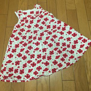 ジンボリー(GYMBOREE)の海外子供服 ジンボリー ワンピース、3T(ワンピース)