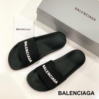 Balenciaga - 1270 バレンシアガ シャワーサンダル
