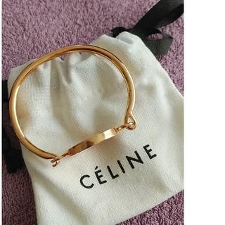 celine - CELINE コインバングル