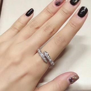 BVLGARI - 素敵❤️Bvlgariブルガリ リング 指輪 正規品 フリーサイズ
