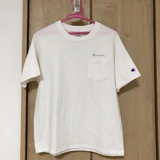 チャンピオン(Champion)のチャンピオン半袖T(Champion)(Tシャツ(半袖/袖なし))