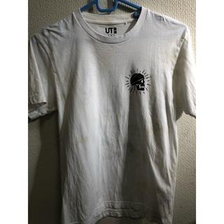 UNIQLO - ユニクロ 半袖 Tシャツ UT×パイレーツオブカリビアン