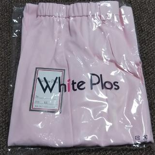 白衣  ホワイトプロス ズボン(その他)