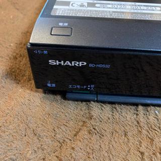 SHARP - SHARP BD-HDS32