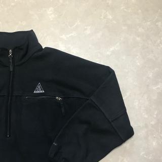 NIKE - NIKE ACG 90's Half Zip Pullover Fleece