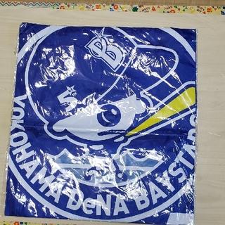 ヨコハマディーエヌエーベイスターズ(横浜DeNAベイスターズ)のベイスターズレインポンチョ(ポンチョ)