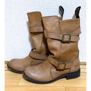 ヨースケ(YOSUKE)のヨースケ ブーツ yosuke エンジニアブーツ paty 24.5(ブーツ)