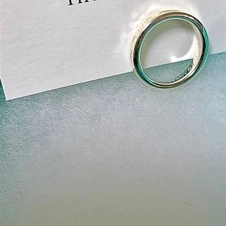 ティファニー(Tiffany & Co.)のティファニーペアリング(リング(指輪))